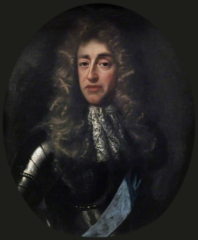 James, Duke of York