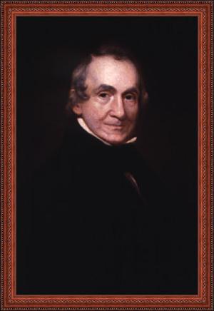 Samuel Jones