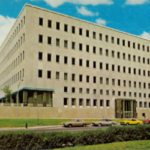 Monroe County Hall of Justice
