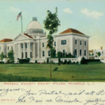 Nassau County Courthouse