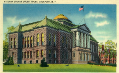 Oldest Courthouse 1886
