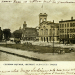Onondaga County Courthouse 1857