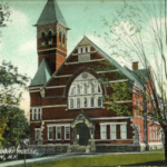 Otsego County Courthouse