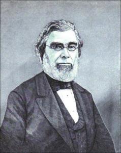 Hon. John Parker