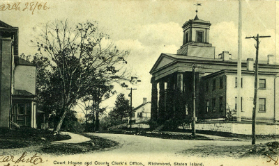 Richmond County Courthouse