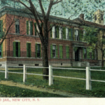 Rockland County Courthouse 1873