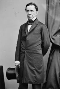 Hon. James Roosevelt