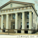 Schenectady County Courthouse 1883