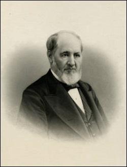 Hon. Erasmus Darwin Smith