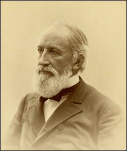 Hon. James C. Smith