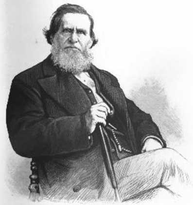 Hon. Josiah Sutherland