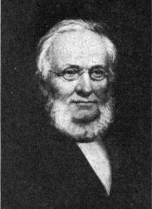 Hon. Henry Taylor