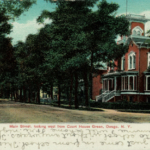 Tioga County Courthouse