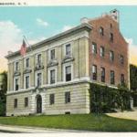 Courthouse Ossining NY