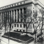 Westchester County Courthouse 1915