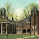Yates County Courthouse