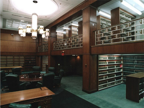 NYS Court of Appeals Library
