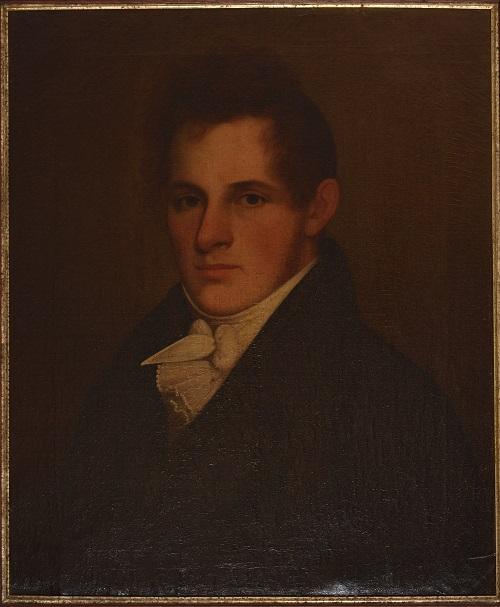 Elijah Paine