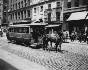 Third Avenue Railroad