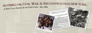 Civil War Era Header
