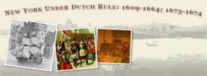 Dutch Era Header