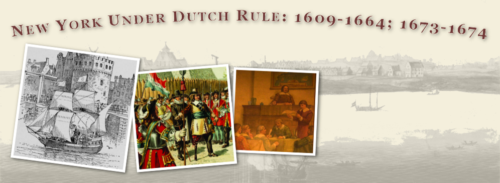 Dutch Era Header