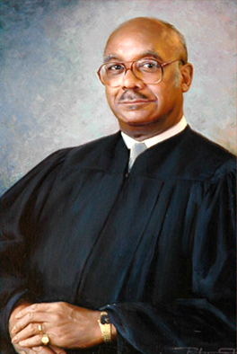 Fritz Winfred Alexander, II: First Black Court of Appeals Judge Appointed to a 14-Year Term