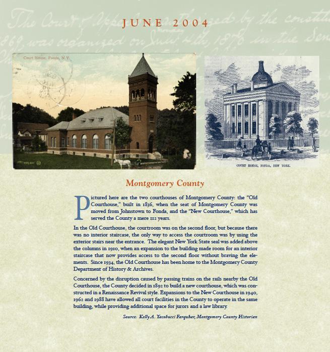 2004 Calendar: June