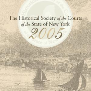2005 Calendar: Cover