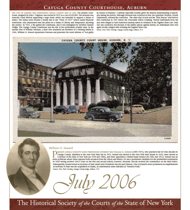 2006 Calendar: July
