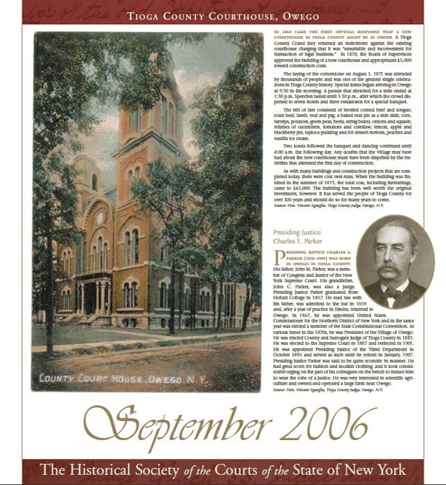 2006 Calendar: September