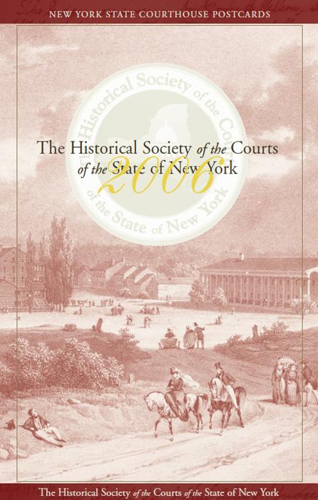 2006 Calendar: cover