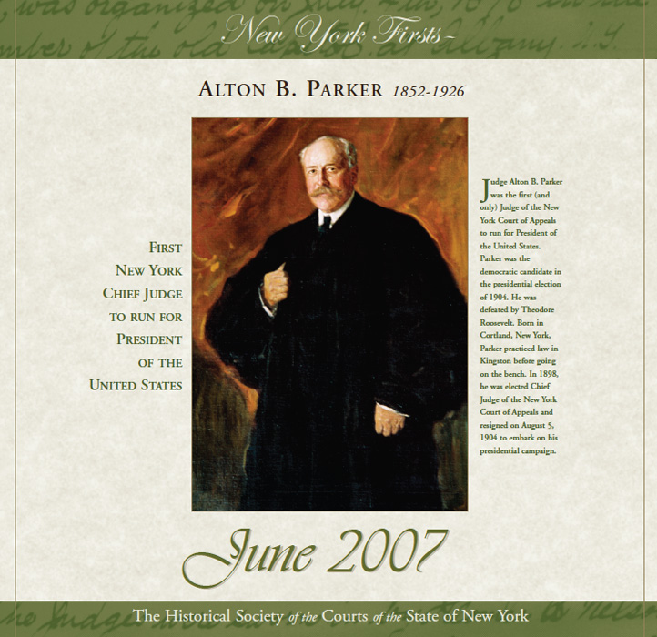 2007 Calendar: June