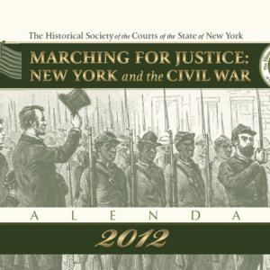 2012 Calendar: Cover