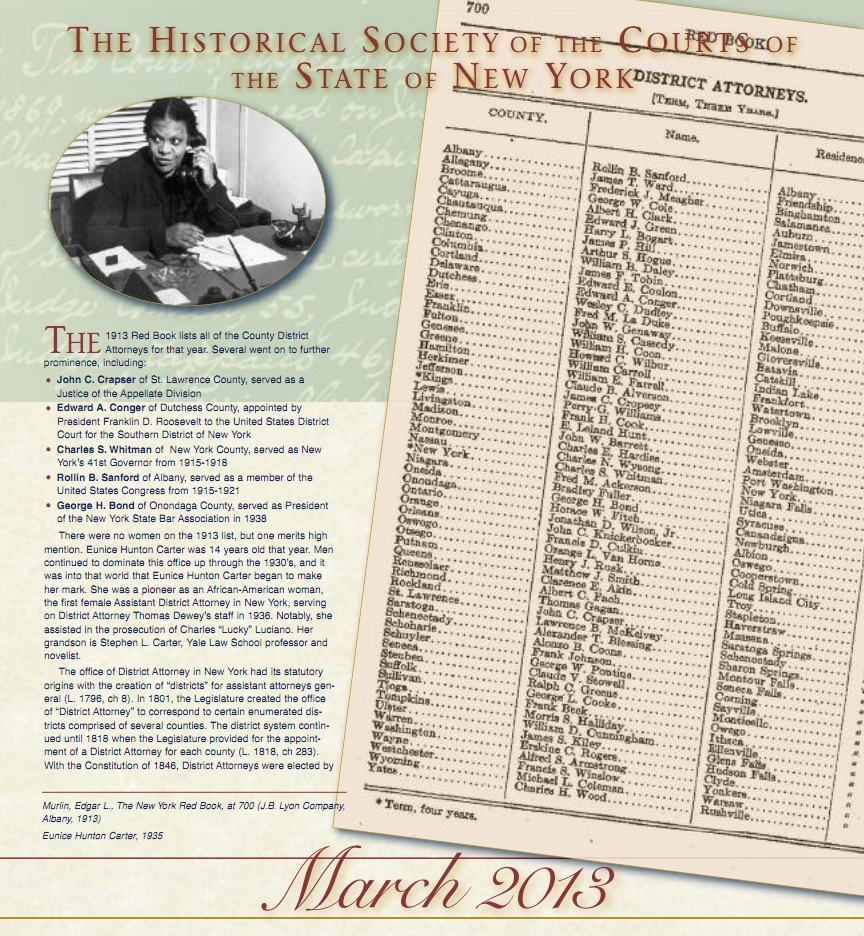 2013 Calendar: March