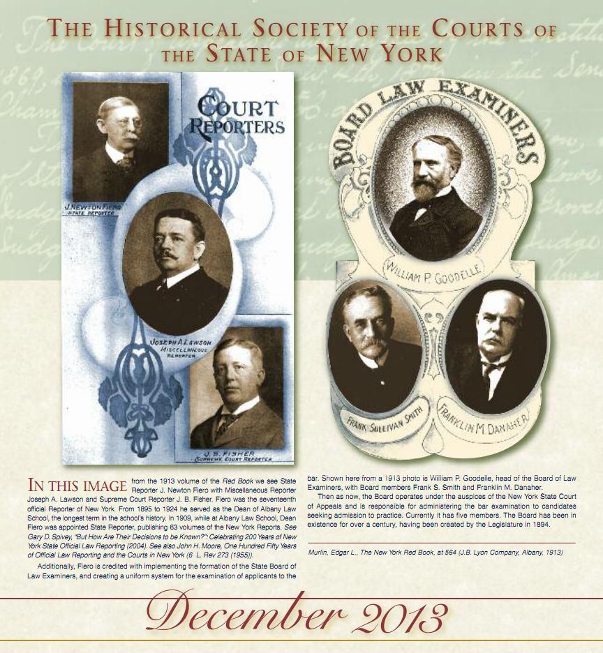 2013 Calendar: December