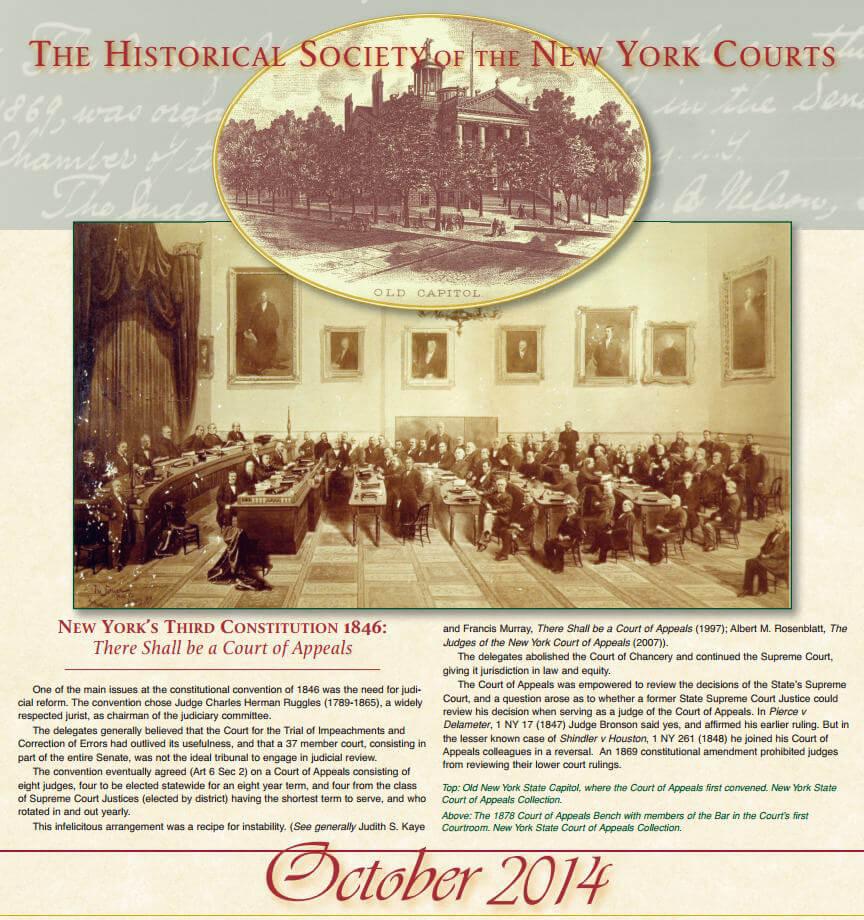 2014 Calendar: October