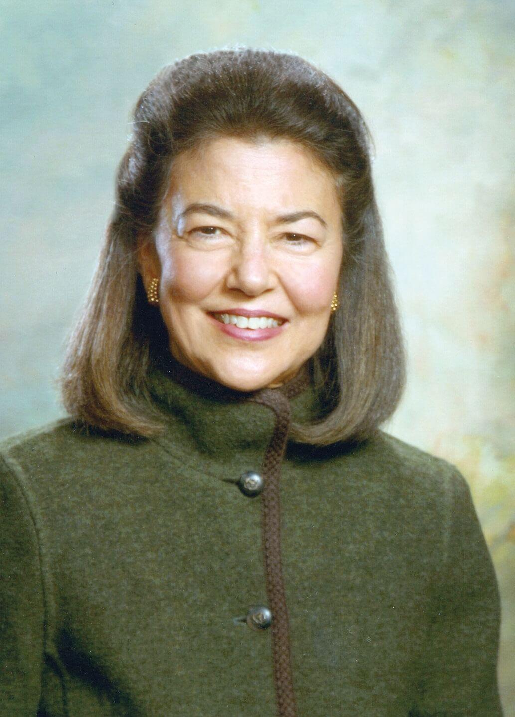 Helaine Barnett