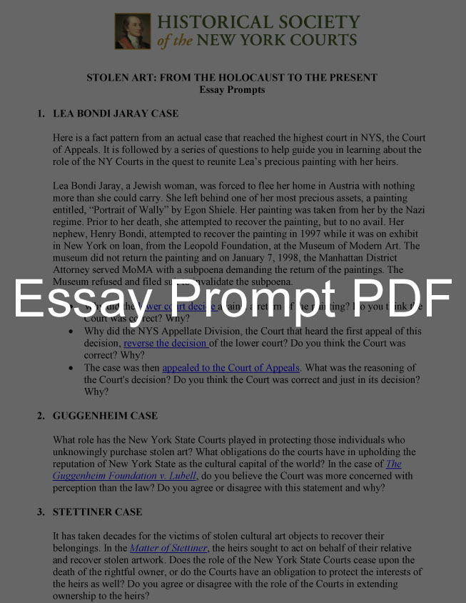 Past ap biology exam essays