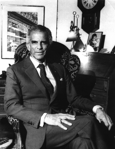 Franklin H. Williams