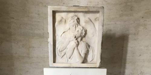 Rebecca Salome Foster Memorial