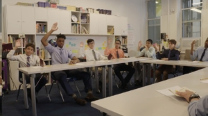 Rights and the Courts: Classroom Debates about Freedom of Religion