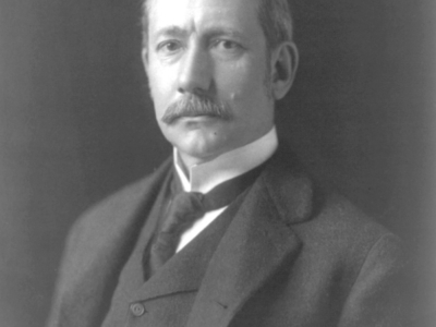 Portrait of Elihu Root, c. 1902. Library of Congress, Prints & Photographs Division, LC-USZ62-92819