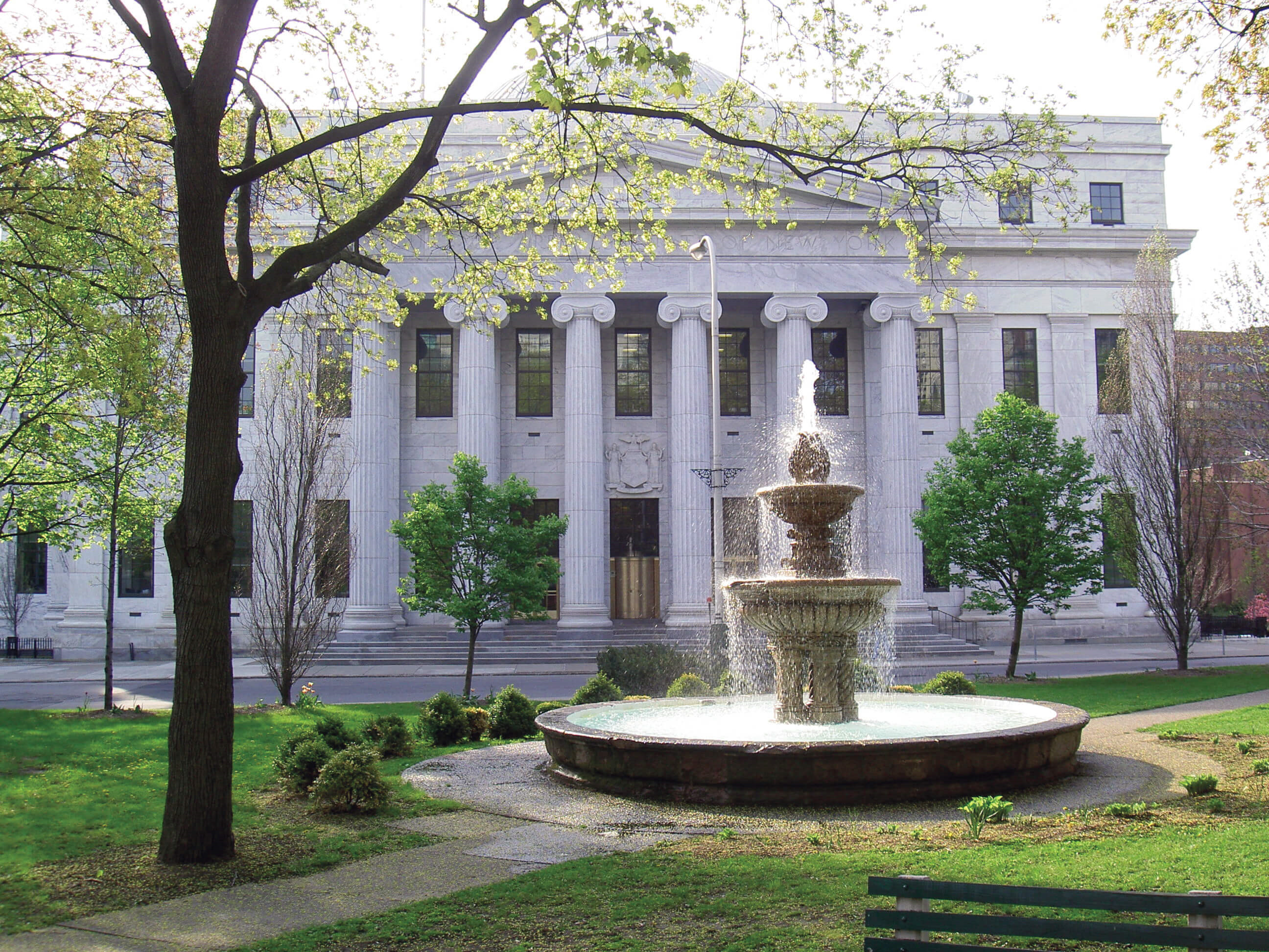 Judges on Judges: New York Court of Appeals Judges' Own Favorites in Court History