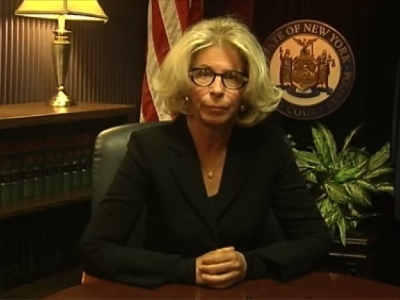 Chief Judge Janet DiFiore