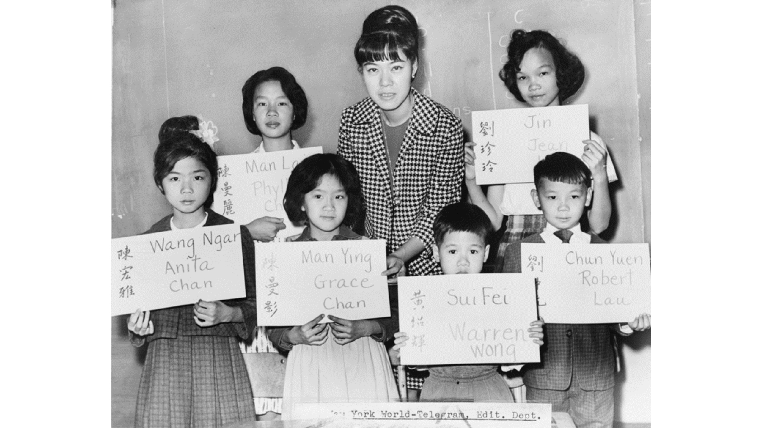 Asian Pacific Islander American Heritage Month