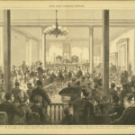 An All-Star Criminal Trial in the Gilded Age: United States v. William Fullerton (March 1870)