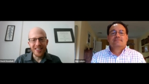 Interview with Paul Skip Laisure and David L. Goodwin