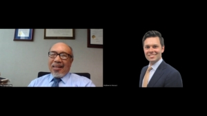 Interview with Matthew A. Marcucci and Hon. Randall T. Eng