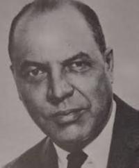 Hon. Edward Dudley